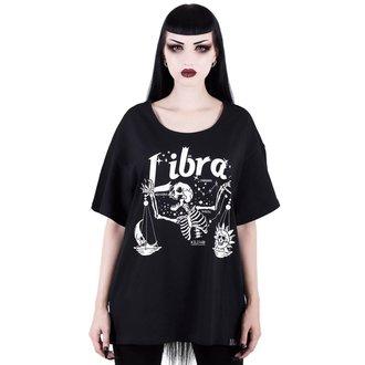 t-shirt donna - Libra - KILLSTAR, KILLSTAR