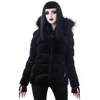 giacca invernale donna - Lisa Luna - KILLSTAR, KILLSTAR
