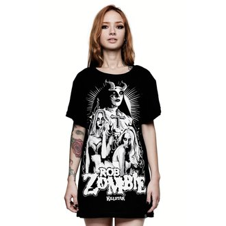 t-shirt donna Rob Zombie - ROB ZOMBIE - KILLSTAR, KILLSTAR, Rob Zombie