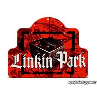orologio Bioworld - Linkin Park 2, BIOWORLD, Linkin Park
