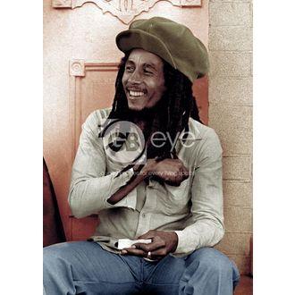 poster - BOB MARLEY rotolamento 2 - GB posters, GB posters, Bob Marley