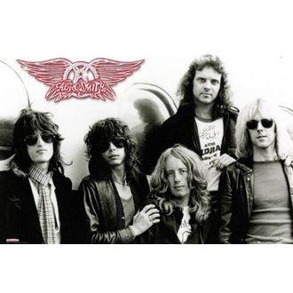 poster - Aerosmith Aereo - LP1325, GB posters, Aerosmith
