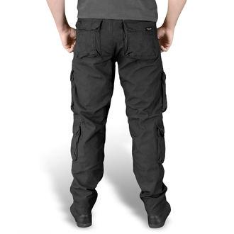 Pantaloni Uomo SURPLUS - AIRBORNE - SLIMMY SCHWARZ, SURPLUS