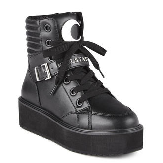 scarpe con cuneo unisex - LUNA HIGH TOPS - KILLSTAR