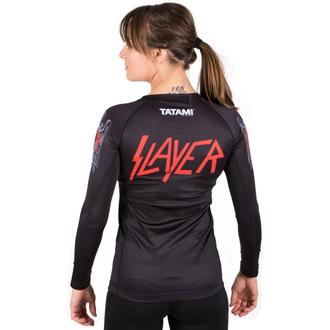 t-shirt metal donna Slayer - Slayer - TATAMI, TATAMI, Slayer