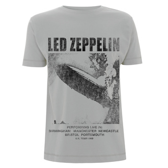 t-shirt metal uomo Led Zeppelin - Led Zeppelin - NNM, NNM, Led Zeppelin
