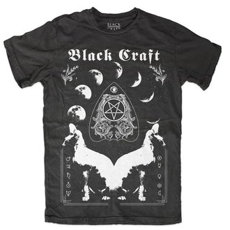 t-shirt uomo - Lucifer Rising - BLACK CRAFT, BLACK CRAFT
