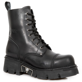 stivali in pelle unisex - NEW ROCK, NEW ROCK