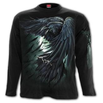 t-shirt uomo - SHADOW RAVEN - SPIRAL, SPIRAL