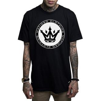 t-shirt hardcore uomo - MAFIOSO PATCH - MAFIOSO, MAFIOSO