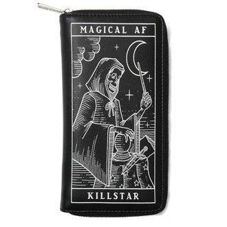 Portafoglio KILLSTAR - Magical AF - Nero, KILLSTAR