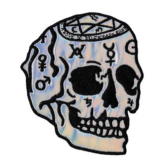 Toppa (applique per ferro da stiro) KILLSTAR - Magi, KILLSTAR