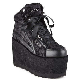 scarpe con cuneo donna - MALICE PLATFORM TRAINERS - KILLSTAR, KILLSTAR