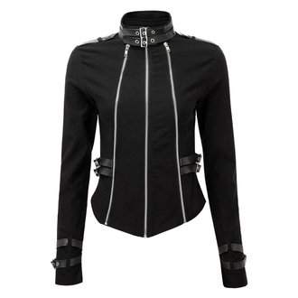 giacca primaverile / autunnale donna - MARA - KILLSTAR