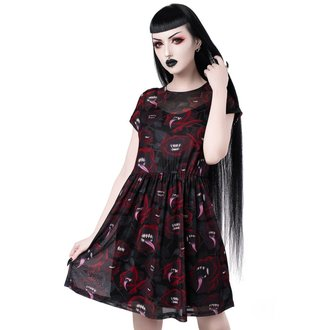 Da donna vestito KILLSTAR - Mary Mesh - KSRA000594