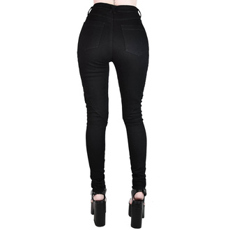 Pantaloni da donna KILLSTAR - Massacre, KILLSTAR