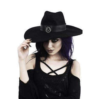 Cappello KILLSTAR - MAYA BRIM - NERO, KILLSTAR