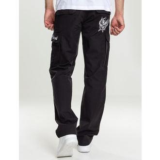 pantaloni uomo Motörhead - Logo - MC001