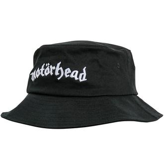 Cappello Motörhead - black, NNM, Motörhead