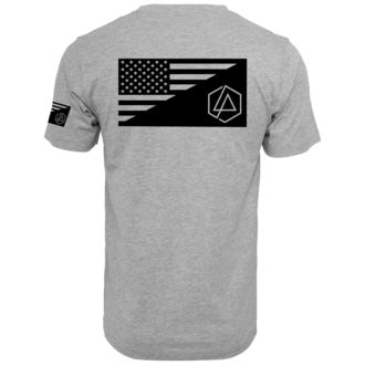 t-shirt metal uomo Linkin Park - Flag -, Linkin Park