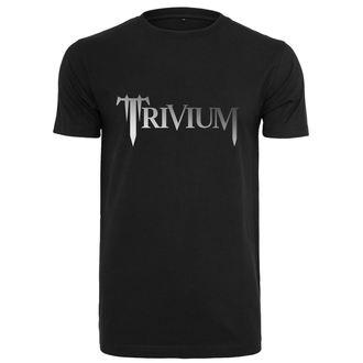 t-shirt metal uomo Trivium - Logo - NNM, NNM, Trivium