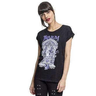 t-shirt metal donna Trivium - Durga - NNM, NNM, Trivium