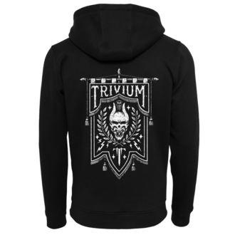 felpa con capuccio uomo Trivium - Oni Banner - NNM, NNM, Trivium