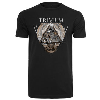 t-shirt metal uomo Trivium - Triangular War - NNM, NNM, Trivium
