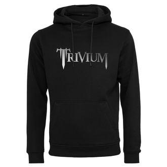 felpa con capuccio uomo Trivium - Logo - NNM, NNM, Trivium