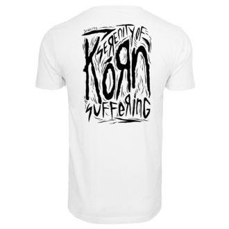 t-shirt metal uomo Korn - Suffering - NNM, NNM, Korn