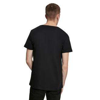 Maglietta da uomo Gorillaz - Logo - nero, NNM, Gorillaz