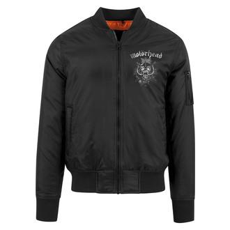 (bomber) giacca Motörhead - Lemmy, NNM, Motörhead