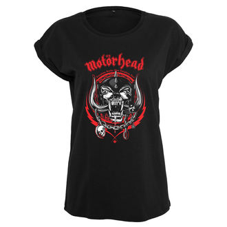 t-shirt metal donna Motörhead - Razor - NNM, NNM, Motörhead