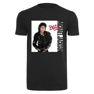 t-shirt metal uomo Michael Jackson - Bad - NNM, NNM, Michael Jackson