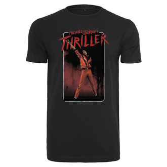 t-shirt metal uomo Michael Jackson - Thriller Video - NNM, NNM, Michael Jackson