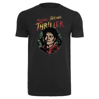 t-shirt metal uomo Michael Jackson - Thriller Portrait - NNM, NNM, Michael Jackson