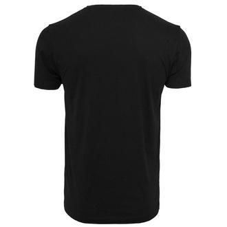 t-shirt metal uomo Jimi Hendrix - Experience - NNM, NNM, Jimi Hendrix