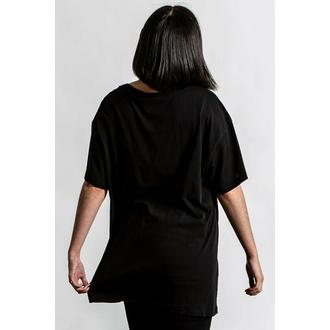 Maglietta da donna KILLSTAR - Meditation Relaxed - nero, KILLSTAR