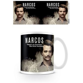 tazza Narcos - Pablo Escobar - PYRAMID POSTERS, PYRAMID POSTERS