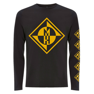 t-shirt metal uomo Machine Head - Fucking Diamond - NNM, NNM, Machine Head