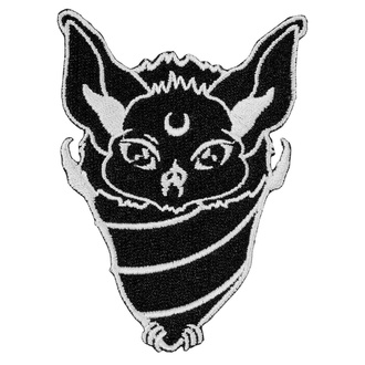 Toppa (applique per ferro da stiro) KILLSTAR - Midnight Snacker, KILLSTAR