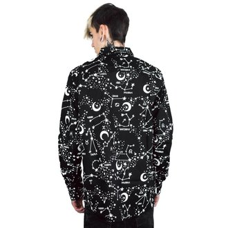Uomo camicia KILLSTAR - Milky Way, KILLSTAR