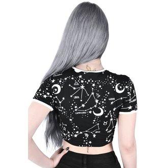 t-shirt donna - Milky Way - KILLSTAR, KILLSTAR