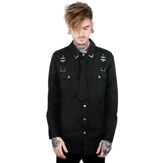 Camicia KILLSTAR - Mission Control, KILLSTAR