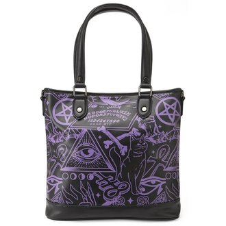 Borsa KILLSTAR - MISS MORBID - NERO, KILLSTAR