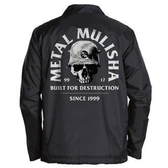 giacca primaverile / autunnale - BUILT - METAL MULISHA, METAL MULISHA
