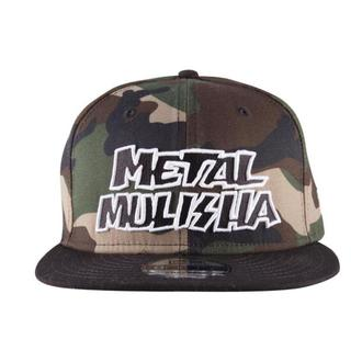 berretto METAL MULISHA - DISRUPT, METAL MULISHA