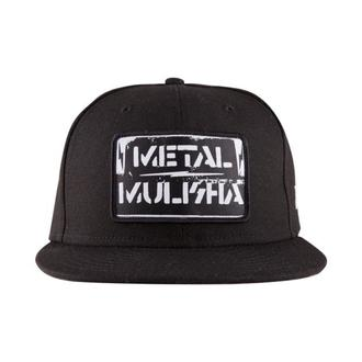berretto METAL MULISHA - RESIST, METAL MULISHA