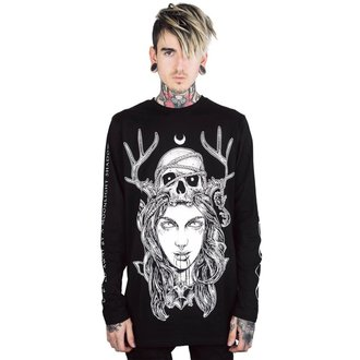 t-shirt uomo - Moon Magic - KILLSTAR, KILLSTAR