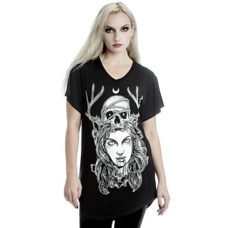 t-shirt donna - Moon Magic - KILLSTAR, KILLSTAR